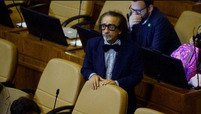 Florcita Alarcón renunció a la Comisión de Cultura tras denuncia de abuso sexual en su contra