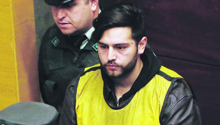 Caso Fernanda Maciel: único imputado intentó suicidarse e inició huelga de hambre en la cárcel