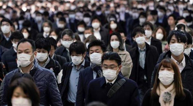 Coronavirus: Japón detectó nueva cepa en viajeros que llegaron de Brasil