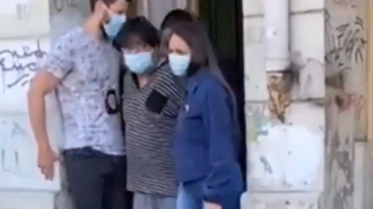 Detenido por crimen de María Isabel Pavez intentó usar un cuchillo contra la PDI