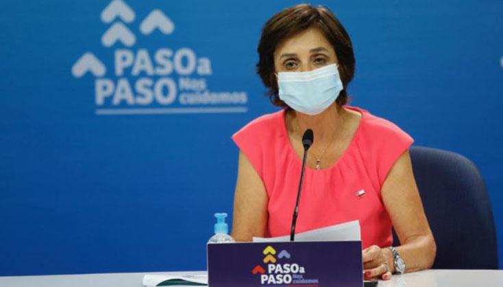Preocupante balance del Minsal: casi 5 mil contagios nuevos de covid en el país