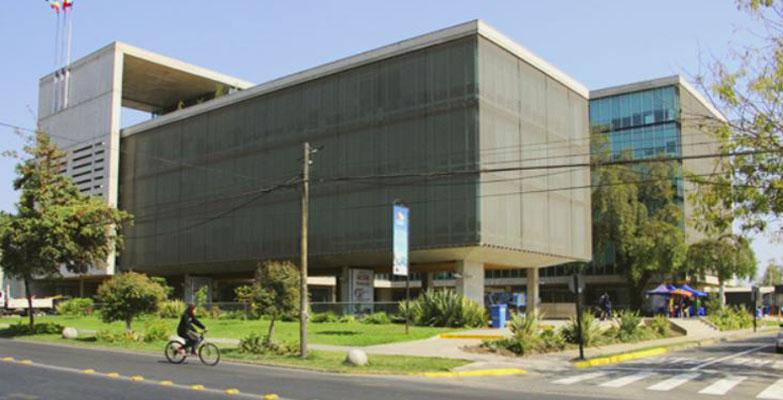 Caso LED: PDI realiza allanamiento a la Municipalidad de Recoleta