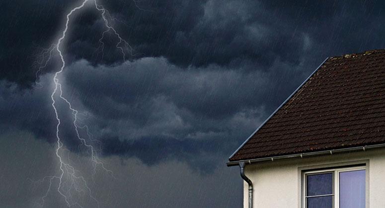 Alerta temprana en el Biobío por sistema frontal: también se esperan tormentas eléctricas
