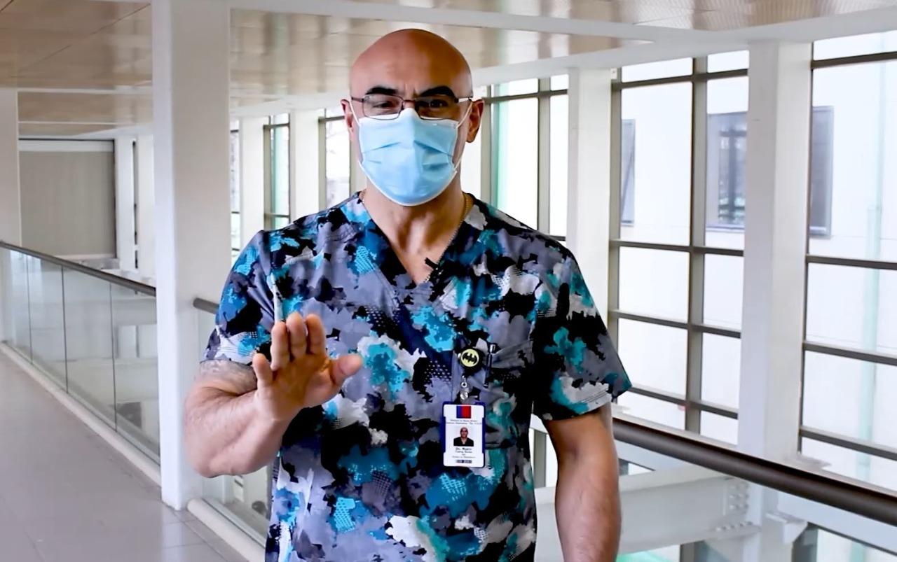 Los Ángeles: Hospital pide no asistir a urgencias si no es necesario