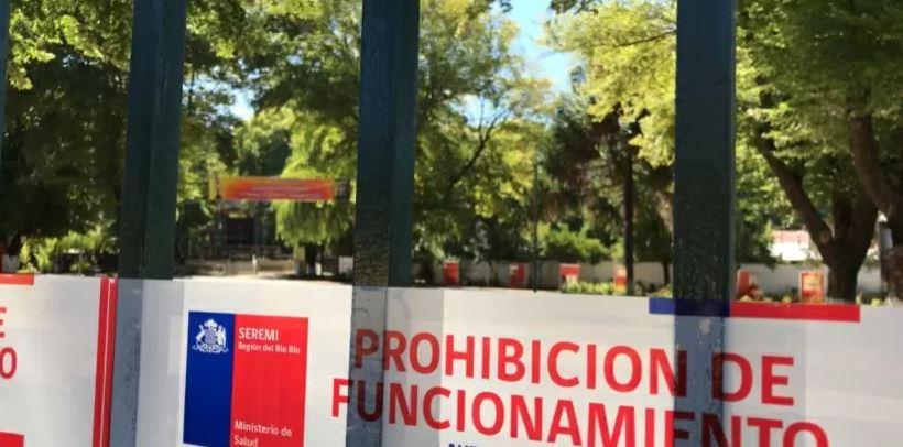 No vayan: Templo y Santuario de San Sebastián estarán cerrados el 19, 20 y 21 de enero