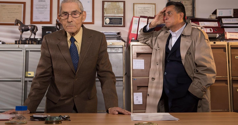 Documental chileno «El Agente Topo» es semifinalista en 2 categorías de los Óscar