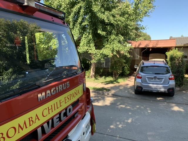Los Ángeles: Joven es encontrado muerto tras ingerir cianuro en Villa Cataluña