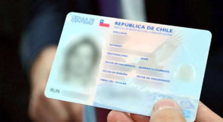 No vaya al Registro Civil: Gobierno anuncia extensión de vigencia del carnet de identidad