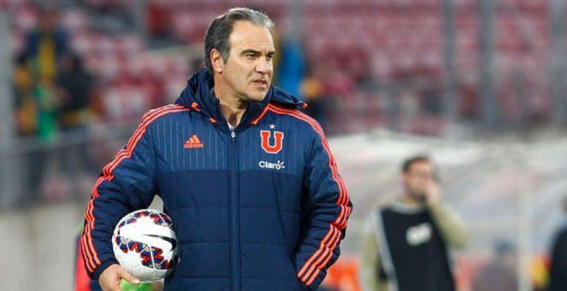 Se acabó el misterio: Martín Lasarte es el nuevo técnico de la selección chilena
