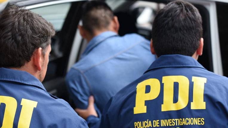 L.A y Negrete: tres detenidos y más de 5 mil dosis de drogas incautada durante allanamientos