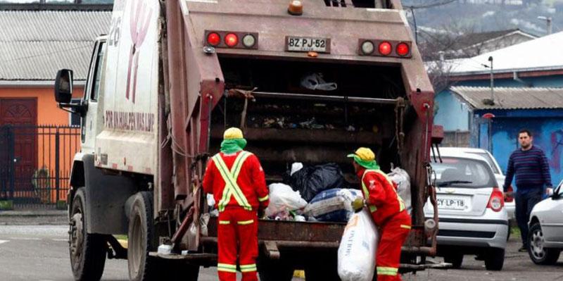 Piden al Gobierno incluir a recolectores de basura en el grupo prioritario para vacunarse