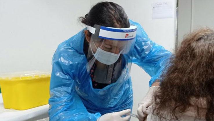 Vacunación en el Biobío: Concepción, Talcahuano y Los Ángeles lideran el proceso