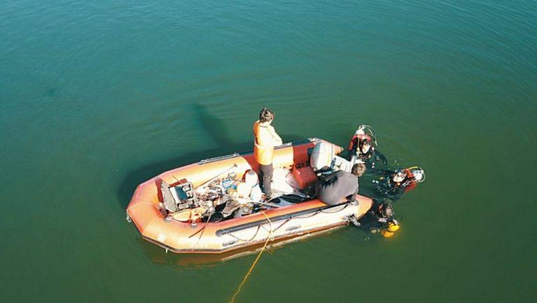Laja: hombre de 50 años falleció ahogado en el Río Biobío