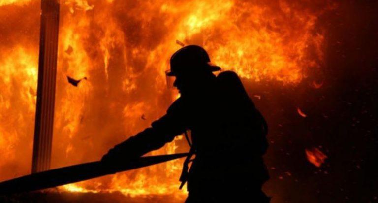 Negrete: incendio en una vivienda cobró la vida de un matrimonio de adultos mayores