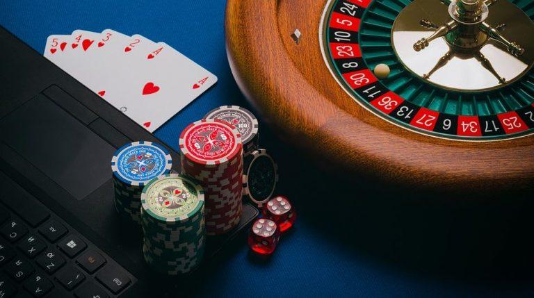En espacios abiertos: autorizan la apertura de Casinos de juego en Fase 2 de Transición
