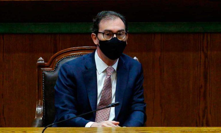 Ministro Figueroa y retorno presencial a clases: «Los padres tienen la última palabra»
