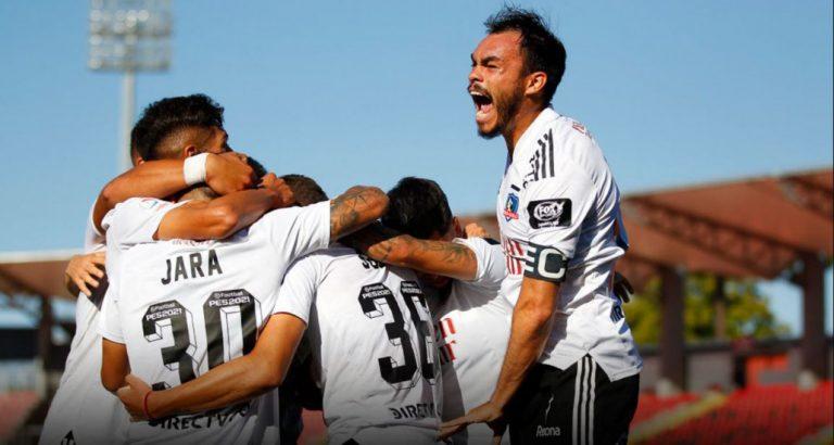 Respira el Cacique: Colo Colo venció con lo justo a la UdeC y se queda en primera división