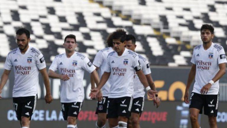 'Final' por el descenso: Garra Blanca dejó duras amenazas al plantel de Universidad de Concepción