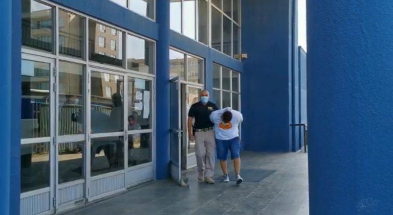 Concepción: PDI detiene a sujeto involucrado en el secuestro de un hombre